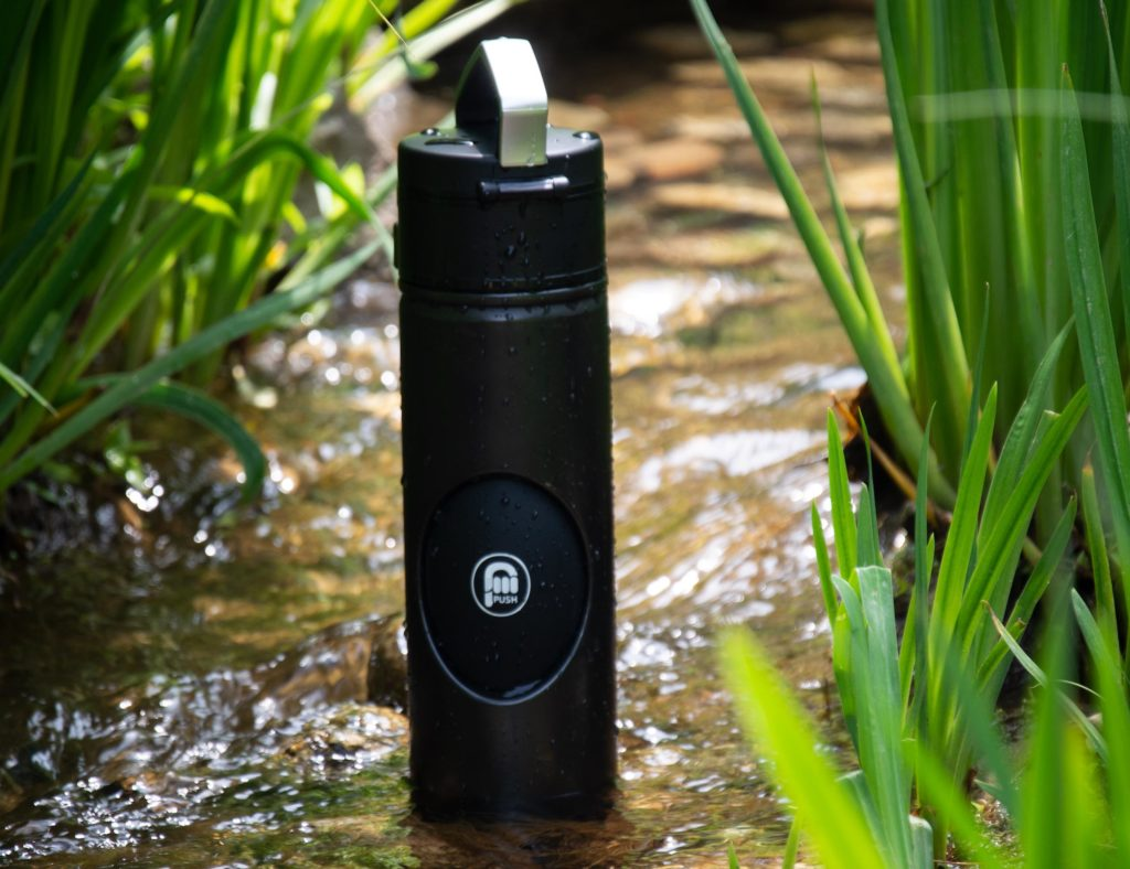 RIPURI+Squeezable+Stainless+Steel+Bottle