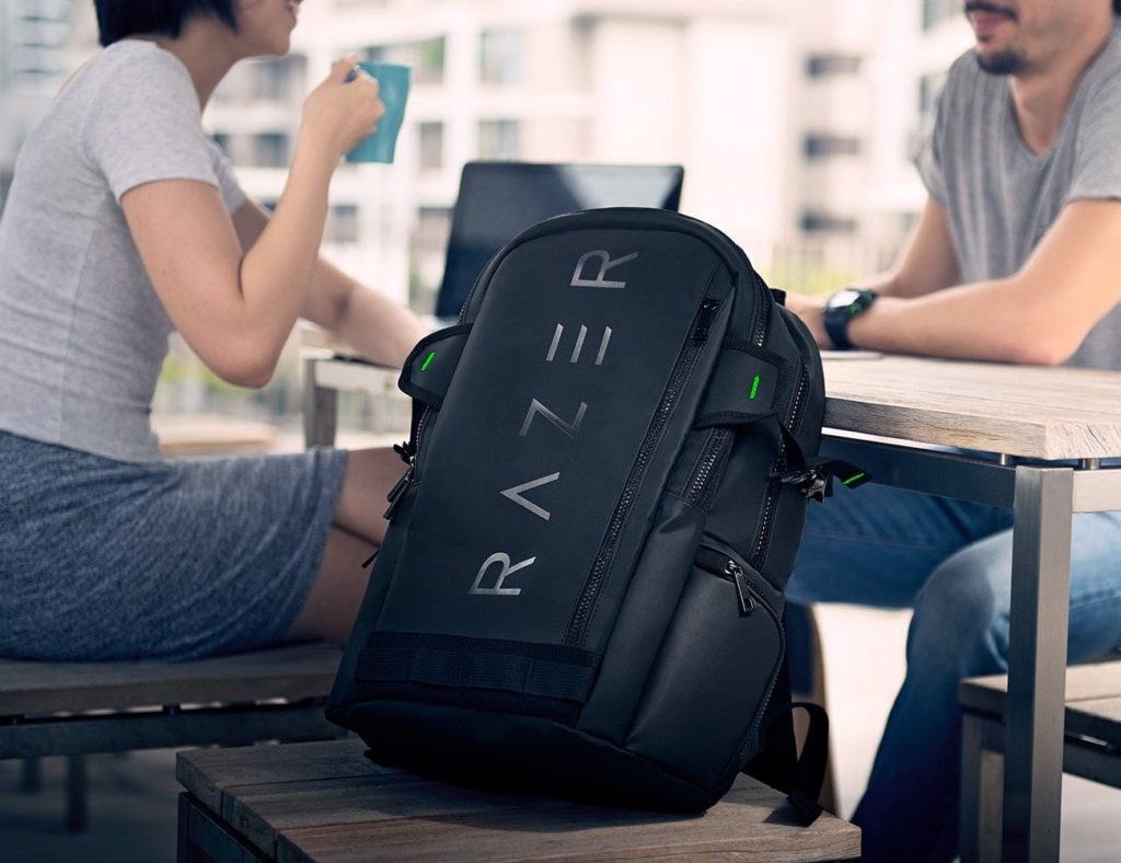 Razer+Rogue+Gaming+Laptop+Backpack