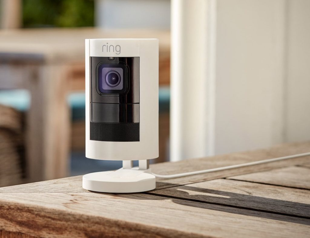 Ring+Stick+Up+Wired+Smart+Security+Camera