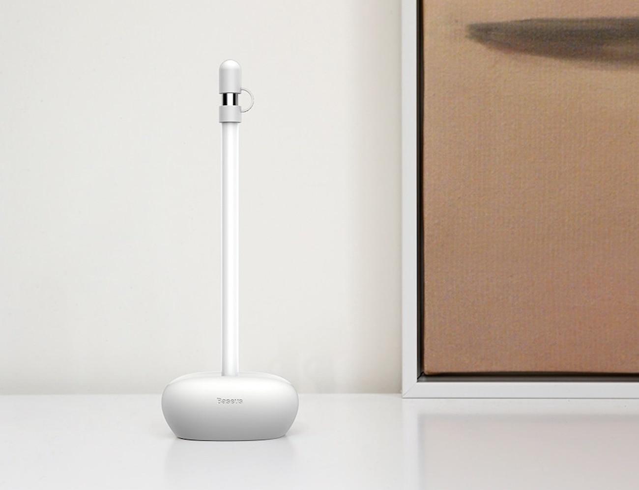 Silicone Apple Pencil Holder