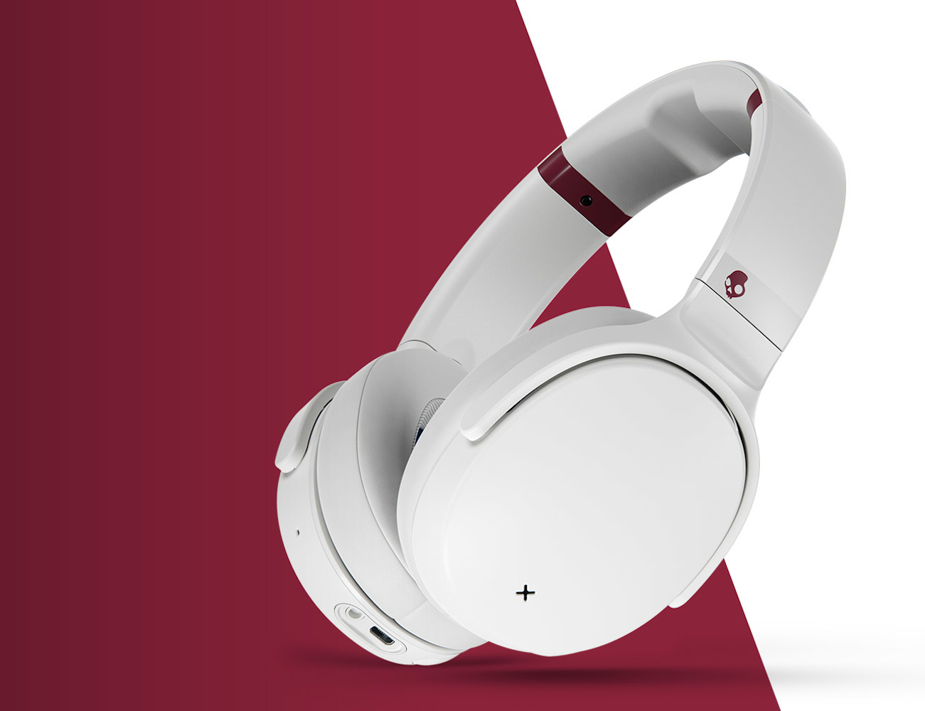 Skullcandy Venue Noise Canceling Wireless Headphone