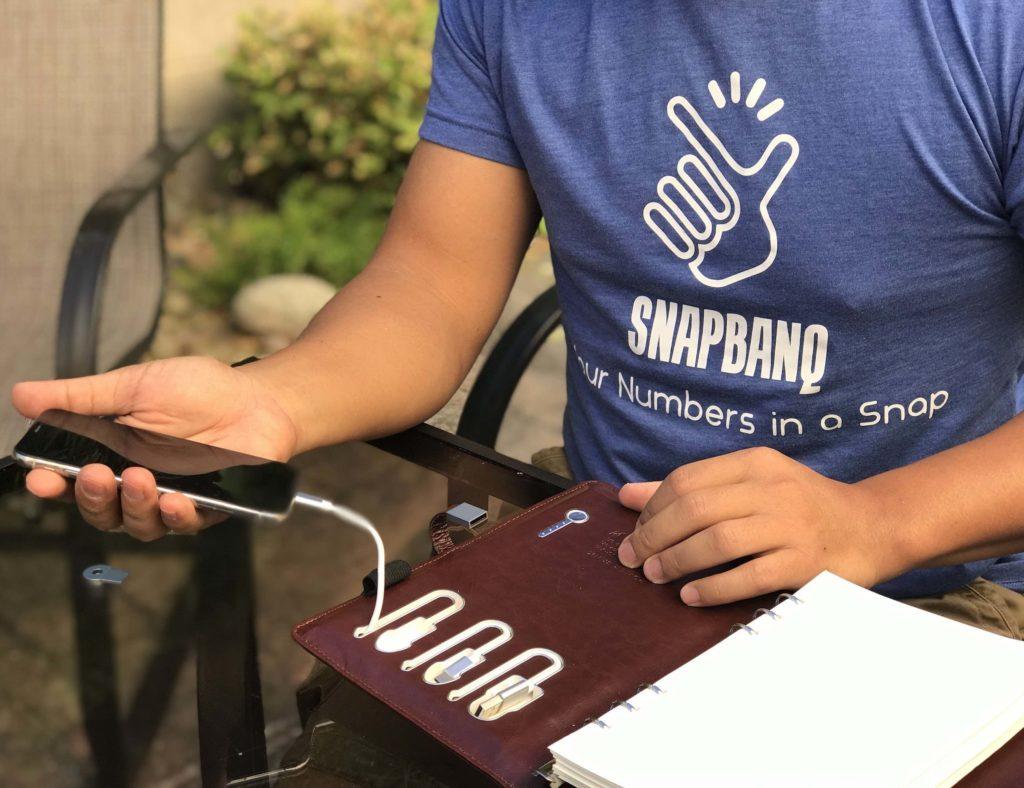 SnapBanq+Portfolio+and+Planner