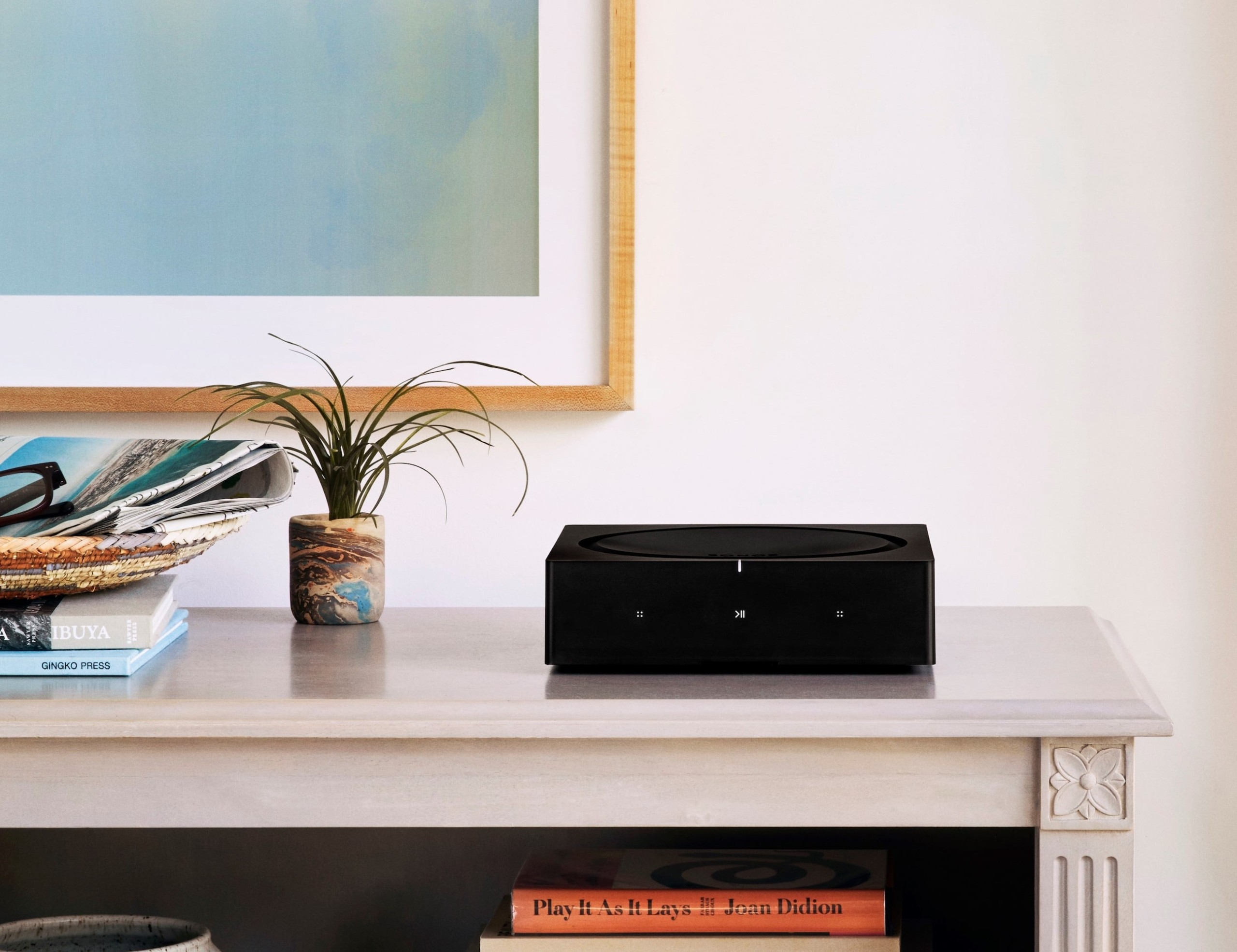 Sonos Amp Versatile Home Amplifier