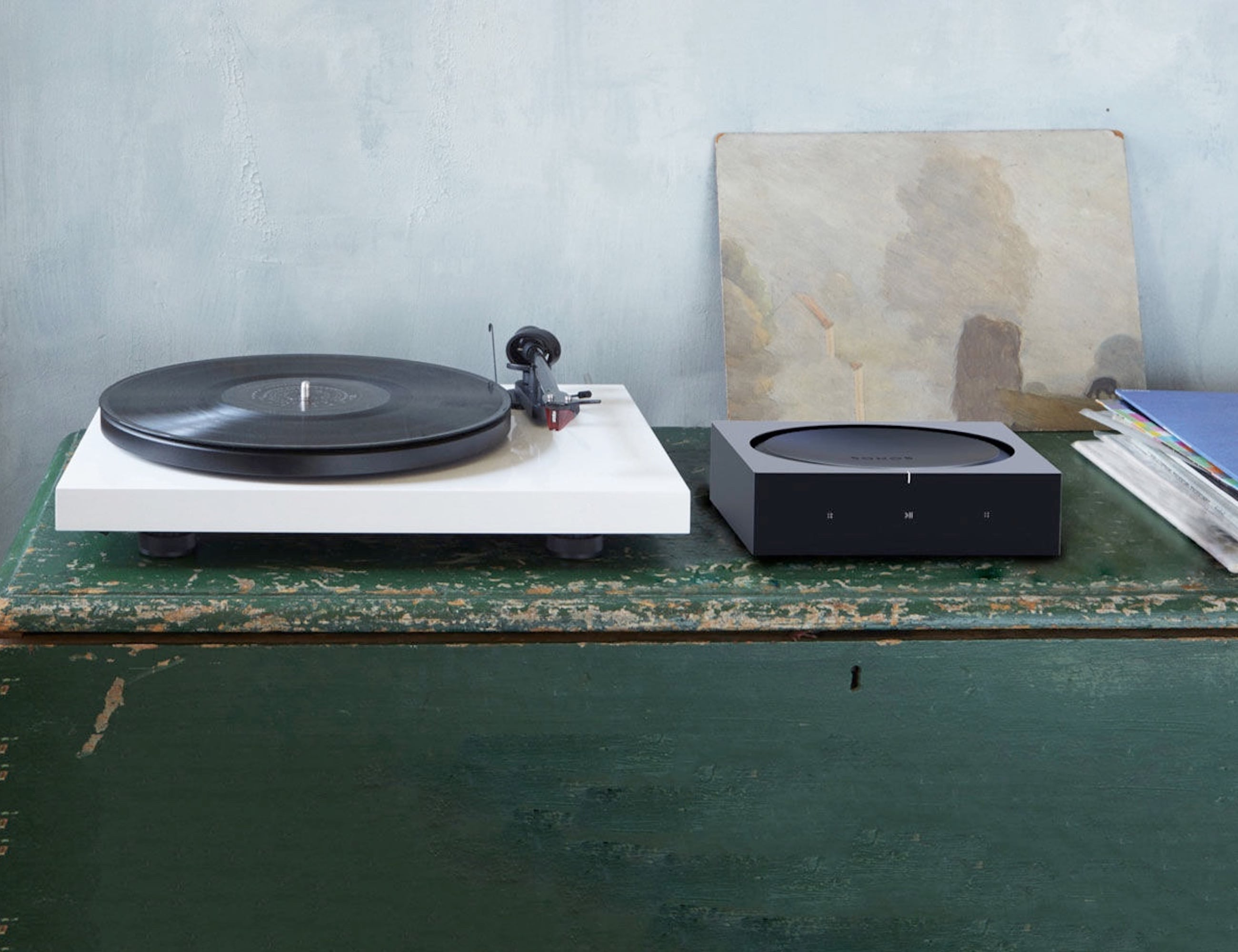 Sonos Amp Versatile Home Amplifier