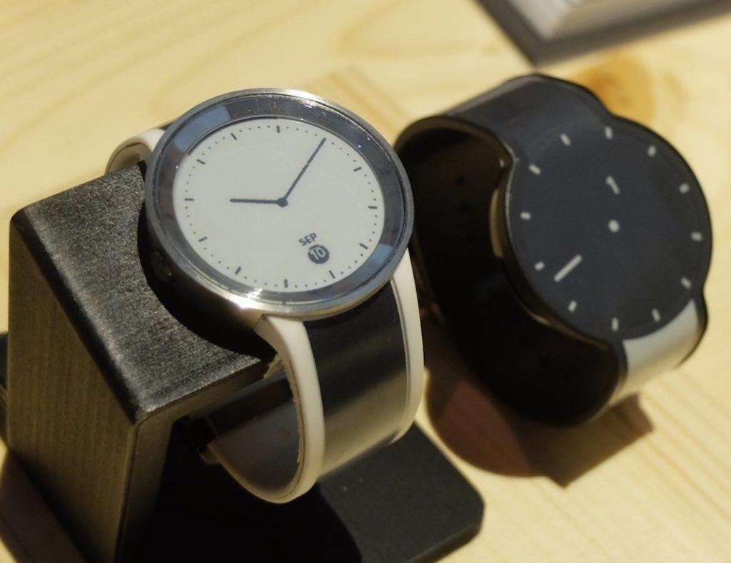 Sony+FES+Watch+U+E-paper+Fashion+Watch