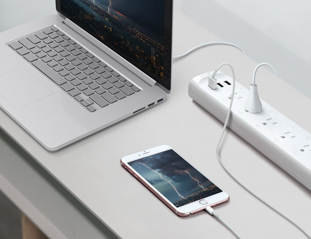 TP-Link+HS300+Kasa+Smart+Wi-Fi+Power+Strip