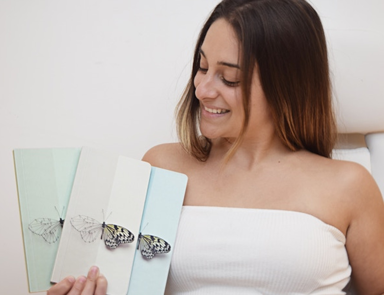TheButterflyEffect Personal Growth Planner