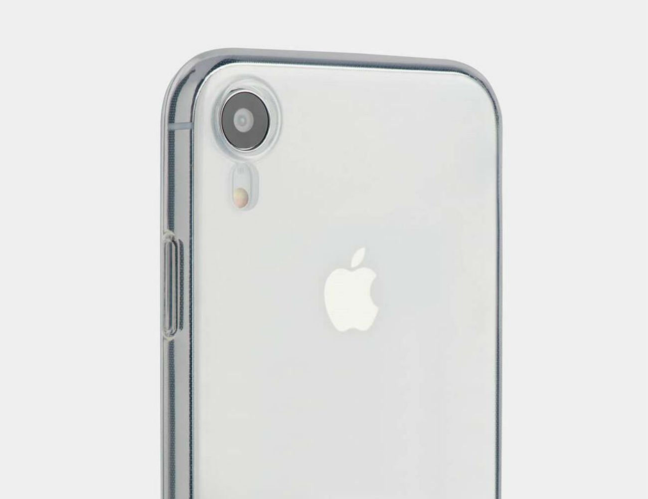 totallee Ultra Thin iPhone Xr Case