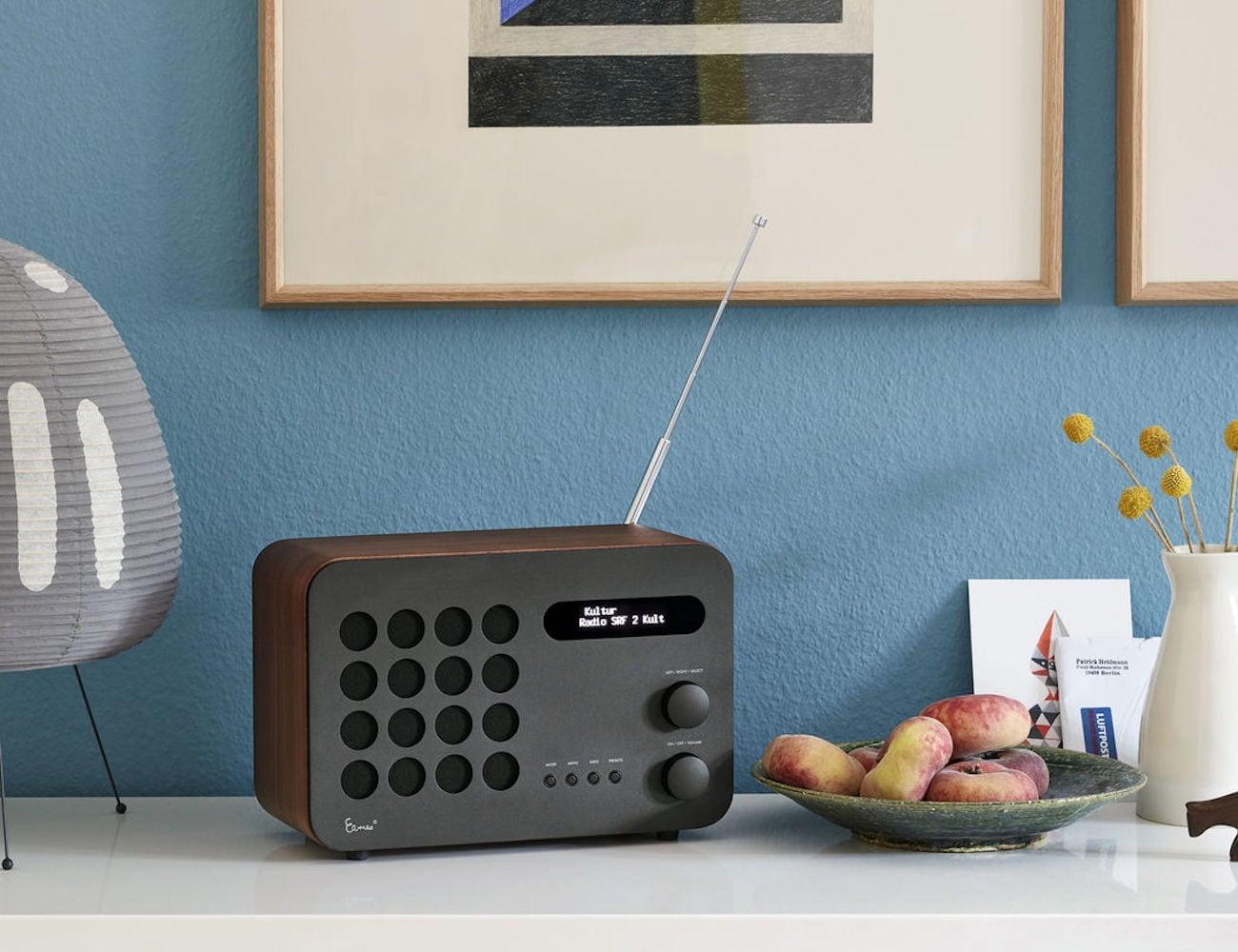 Vitra Eames Vintage Table Radio