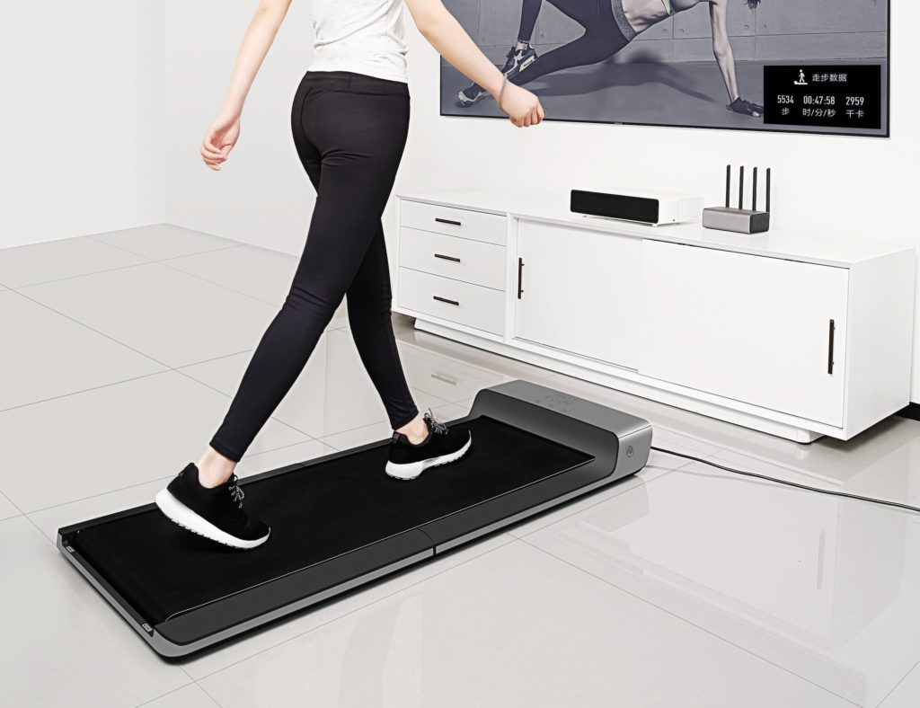 WalkingPad+Foldable+Exercise+Device
