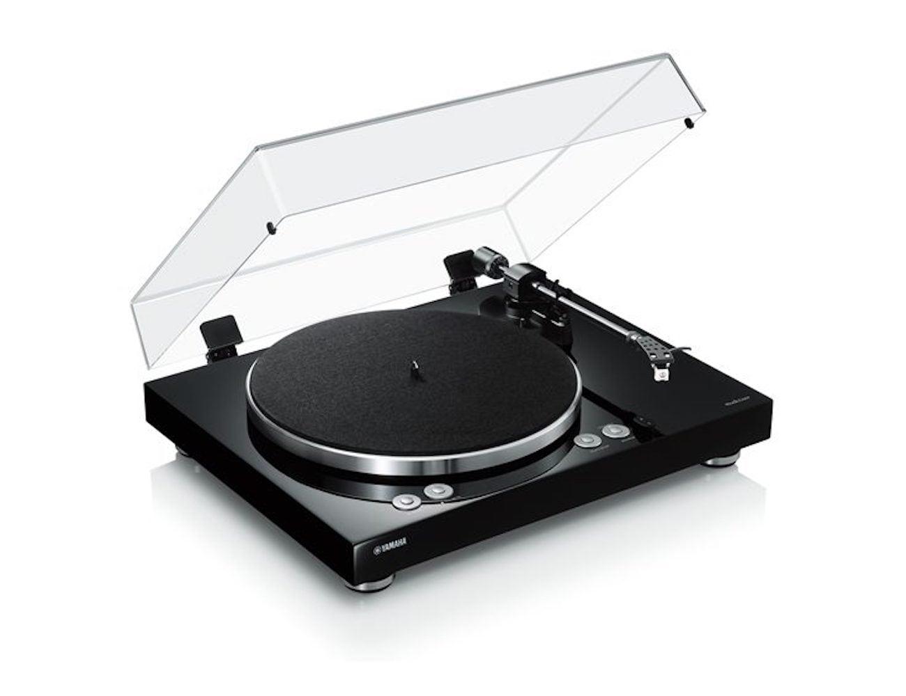 yamaha musiccast vinyl 500 wi fi turntable gadget flow