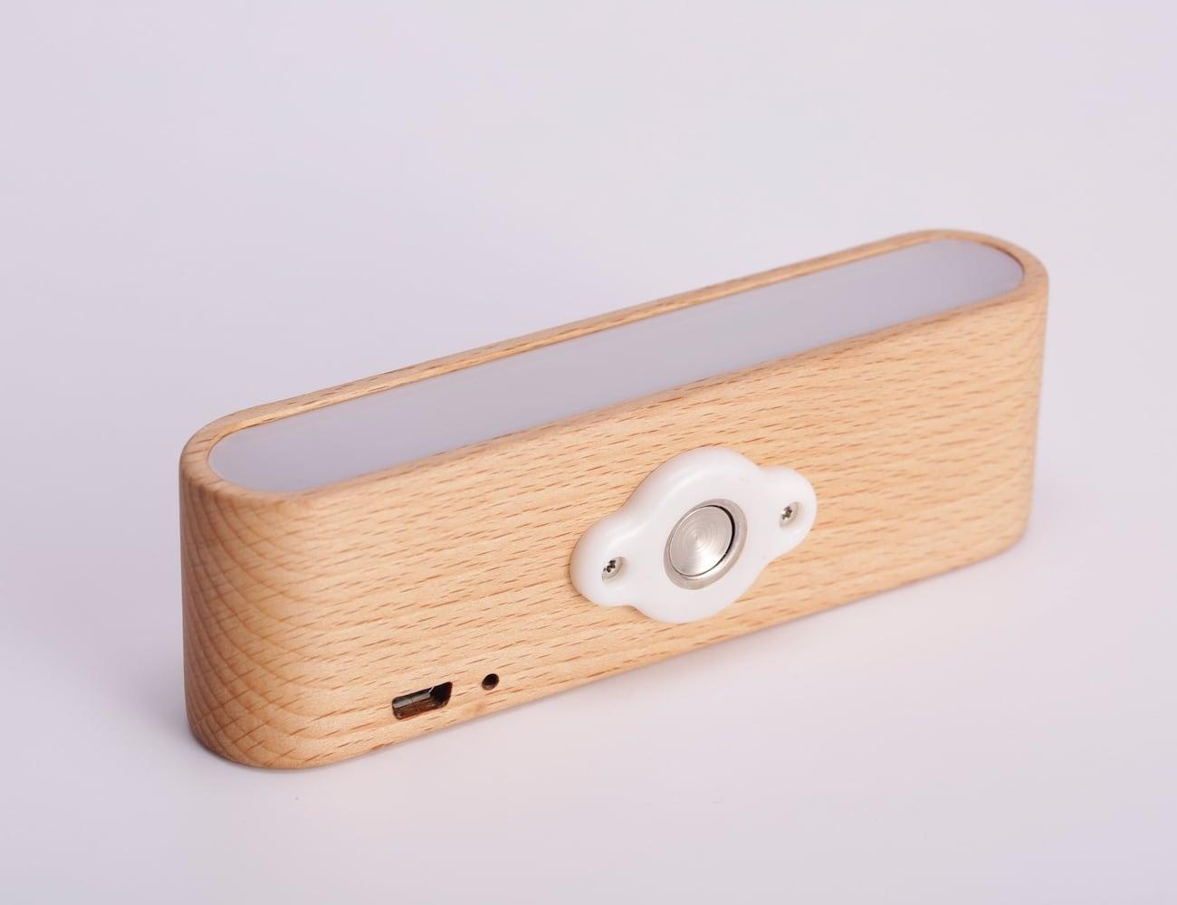 Zenlight 360 Degree Portable Lamp