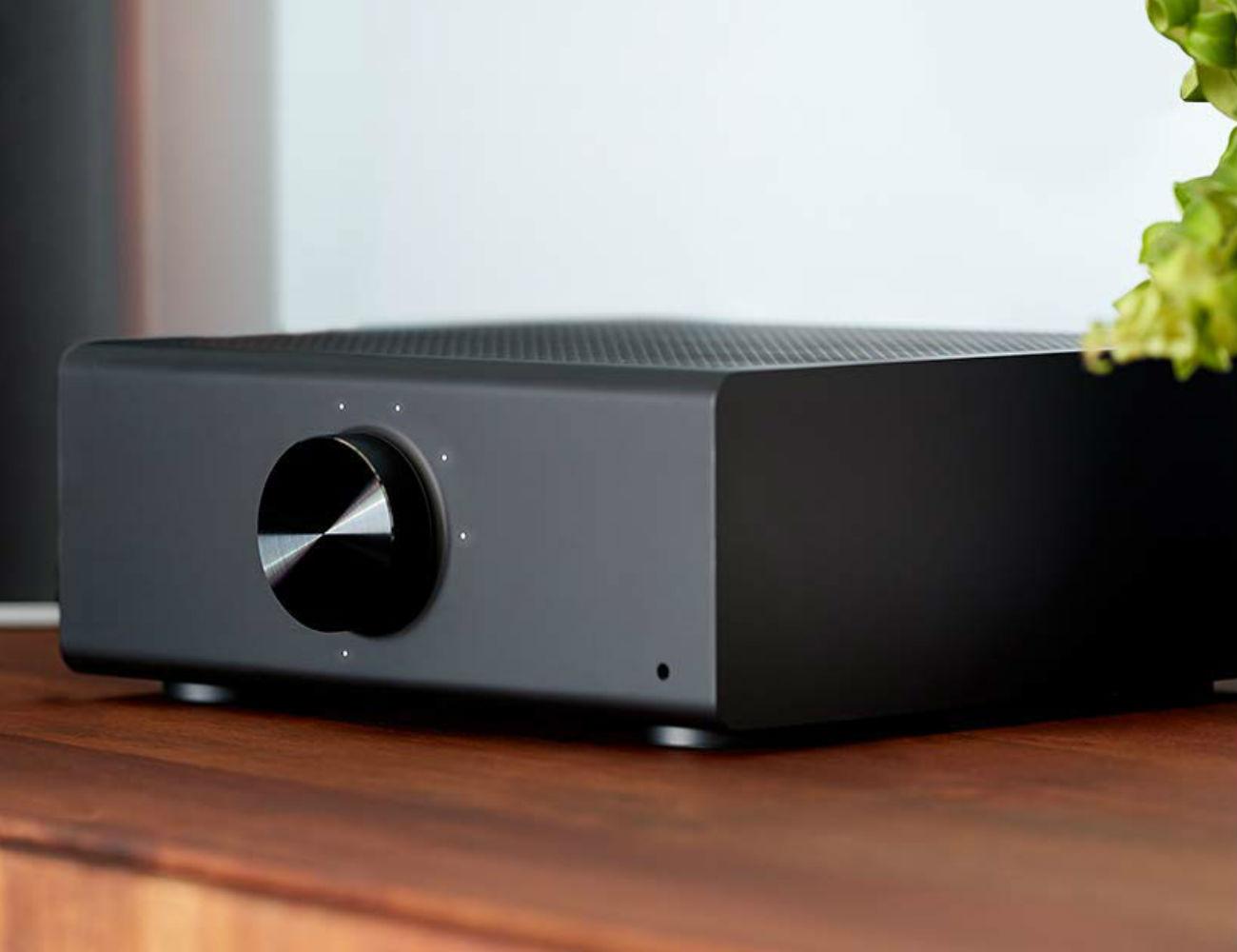 Amazon Echo Stereo