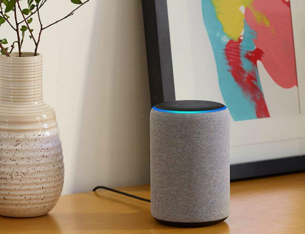 Amazon+Echo+Plus+2nd+Generation+Smart+Home+Hub