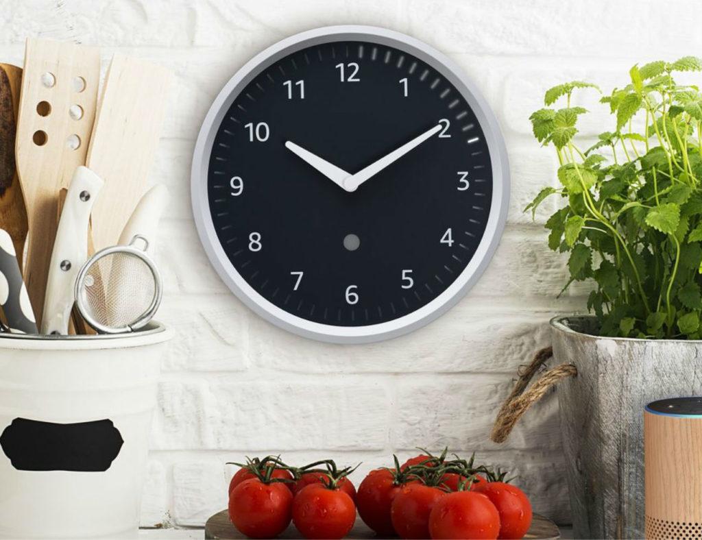 Amazon+Echo+Wall+Clock