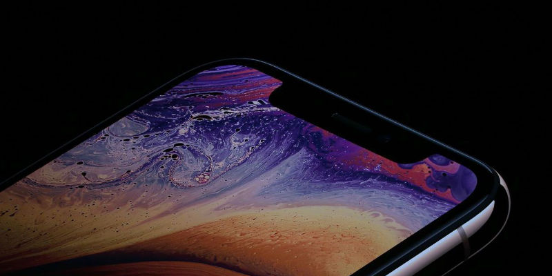 New iPhone Xs and iPhone Xs Max