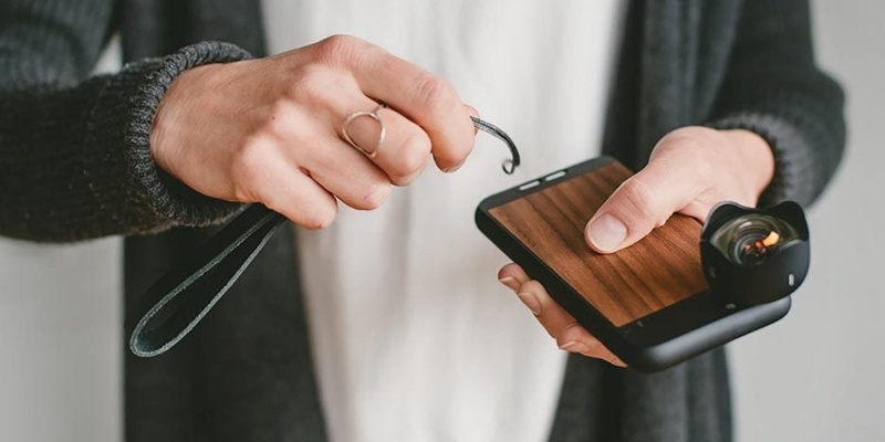 Los 8 mejores accesorios para tu nuevo iPhone.