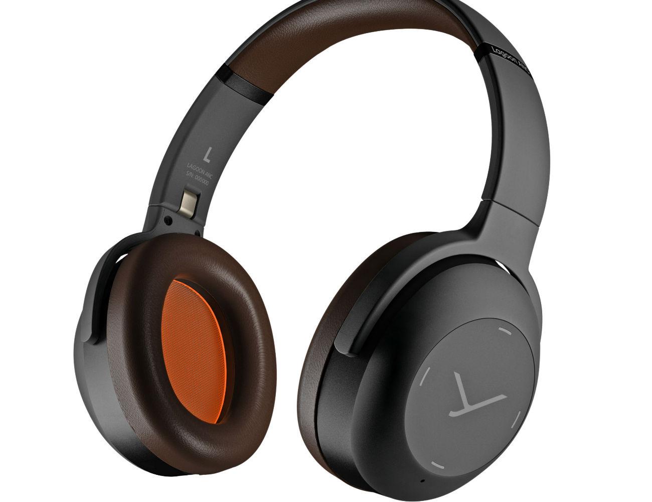 beyerdynamic Lagoon ANC Headphones