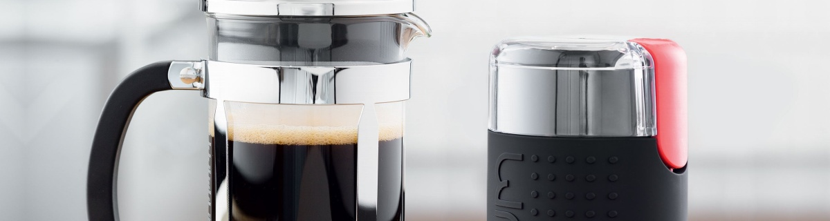 This Coffee Set From Bodum Is The Perfect Gift For Coffee