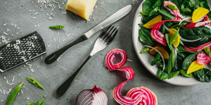 Innovative Flatware Sets