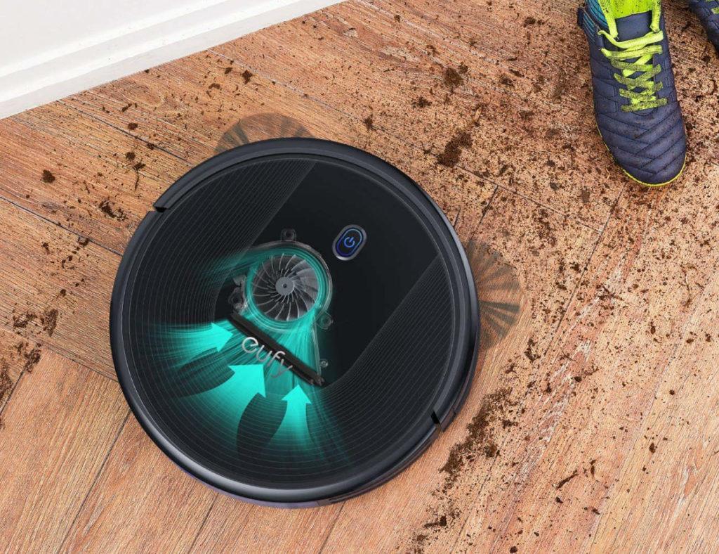 eufy+RoboVac+30+Smart+Vacuum