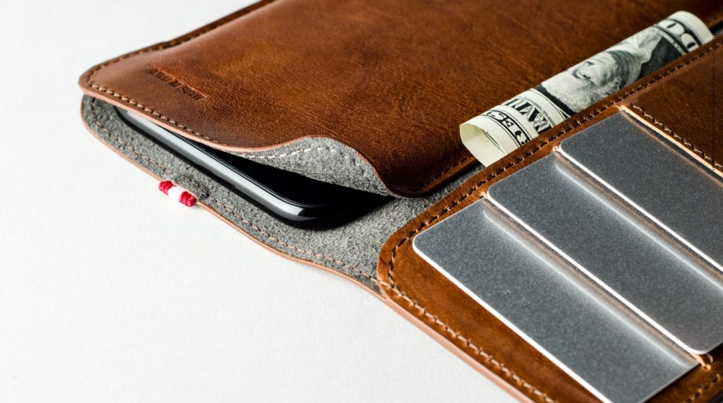 hardgraft+Leather+iPhone+Xs%2FXs+Max+Card+Wallet