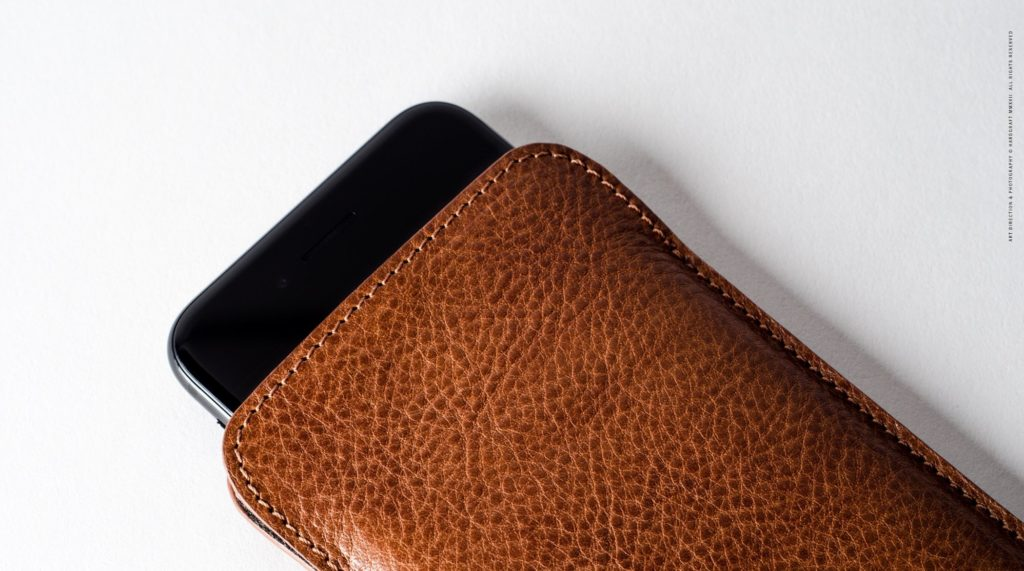 hardgraft+Leather+iPhone+Xs%2FXs+Max+Case