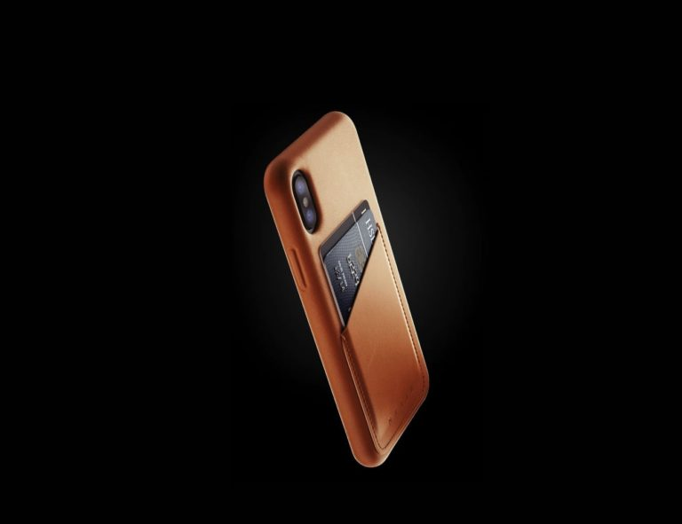 iPhone+Xs+Full+Leather+Wallet+Case
