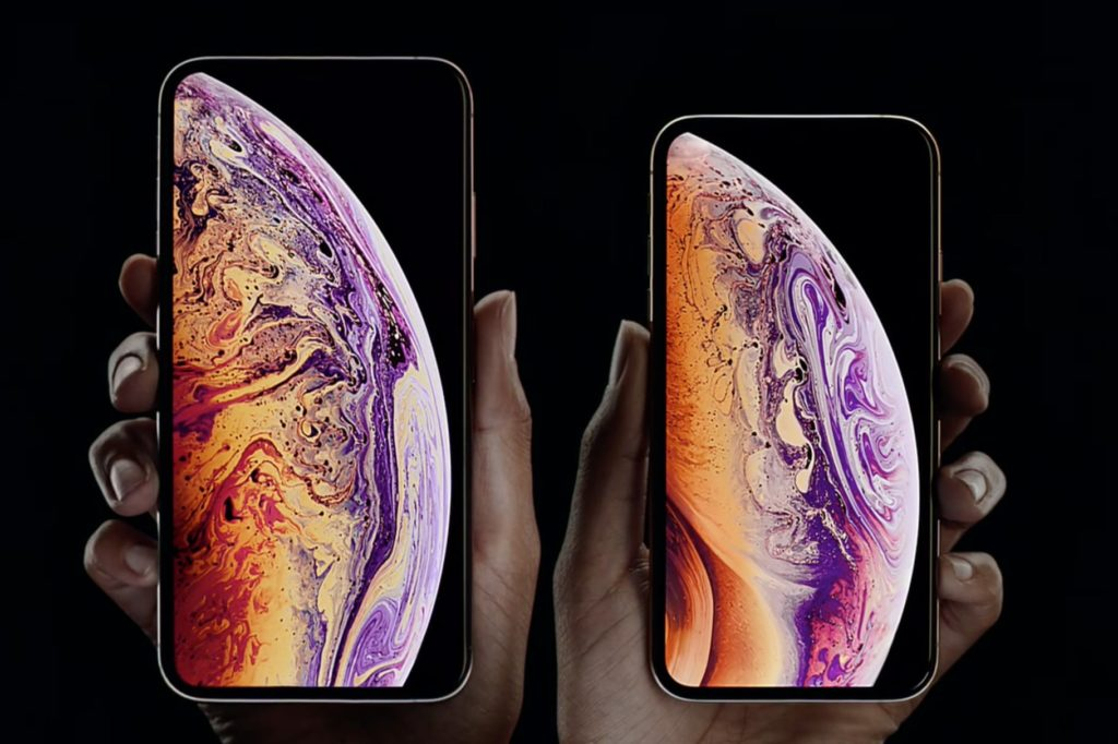 iPhone+Xs+and+iPhone+Xs+Max