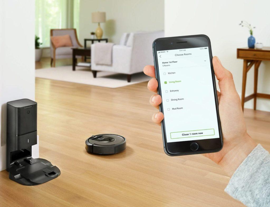 iRobot+Roomba+i7%2B+Self-Emptying+Robot+Vacuum