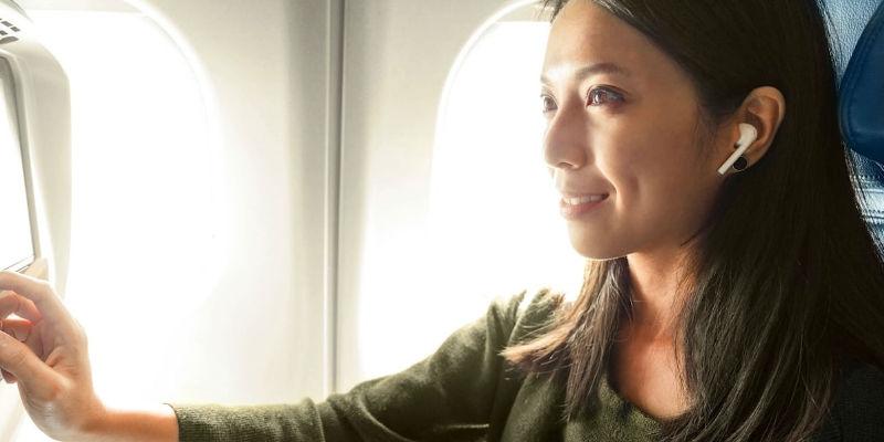 6 dispositivos de viaje que querrá para su próximo vuelo de larga distancia