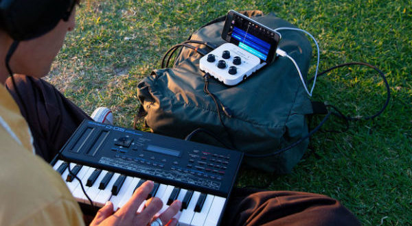 8 Gadgets for music creators you never knew you needed