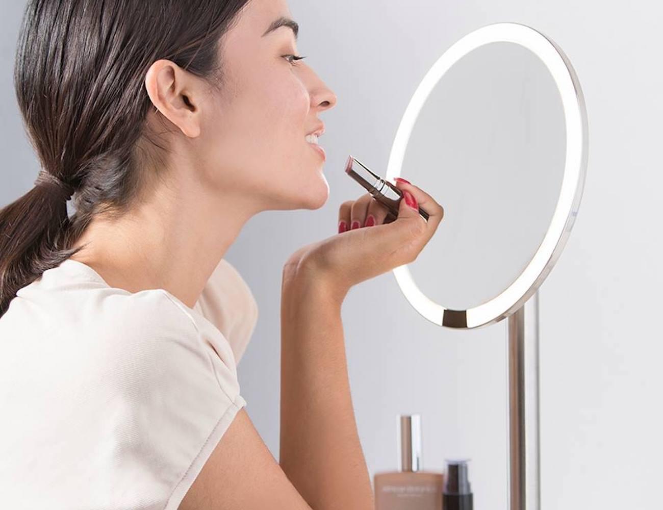 simplehuman Sensor Vanity Mirror