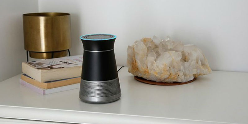 360-Degree WiFi Speaker