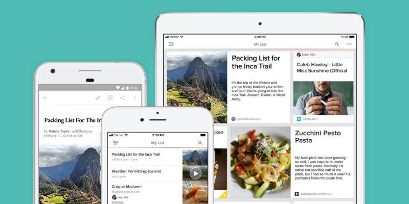 Pocket Mobile Apps