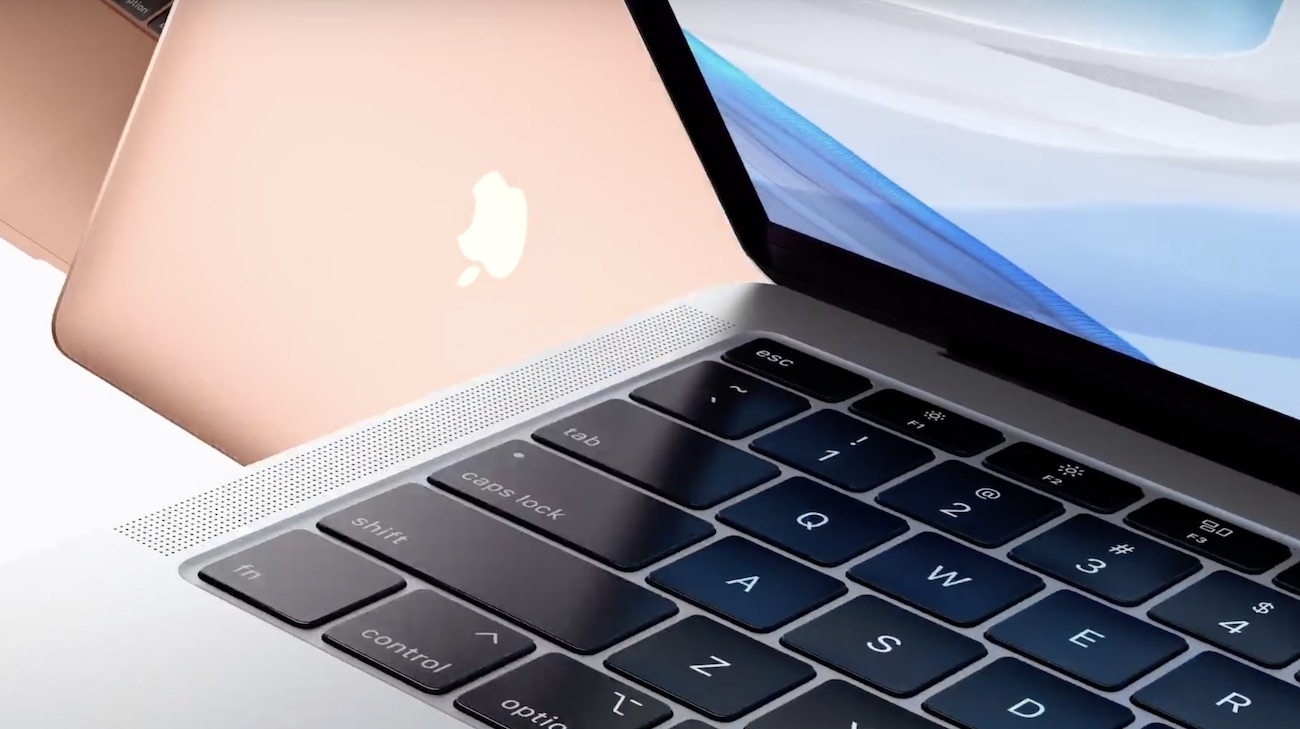 "New MacBook Air 13.3"" with Retina Display"