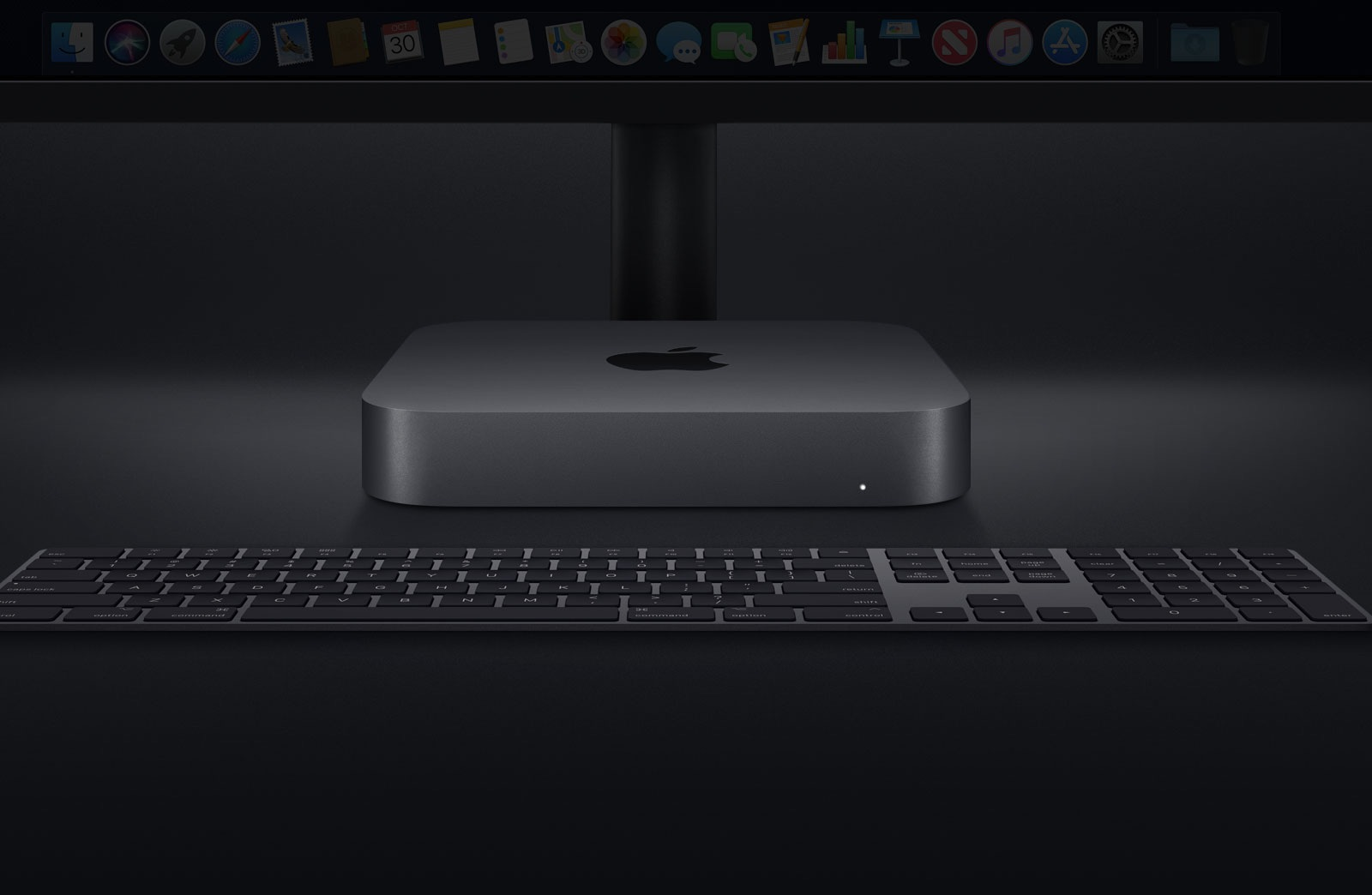 New Ultra-Fast Mac mini