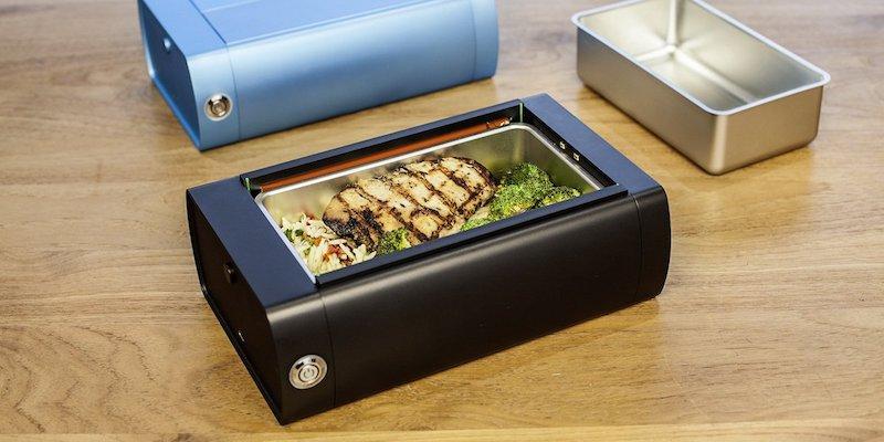 8 cajas de comida para hacer tus comidas en el trabajo mucho mejor