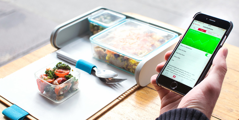 8 Nifty lunchboxes to make your meals at work so much better