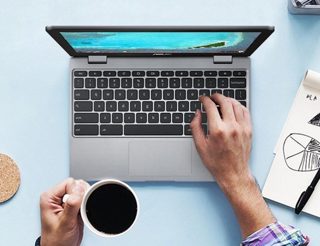 ASUS+Chromebook+Chrome+OS+Laptops