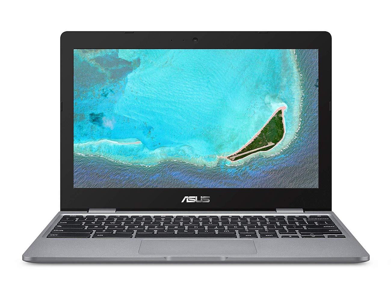 ASUS Chromebook Chrome OS Laptops » Gadget Flow