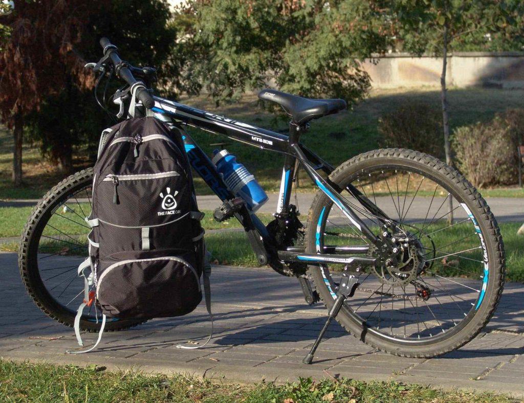 Adventure+Lightweight+Foldable+Backpack