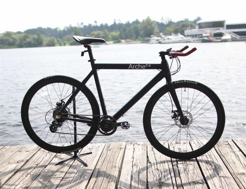 Arche+Minimalist+Electric+Bike
