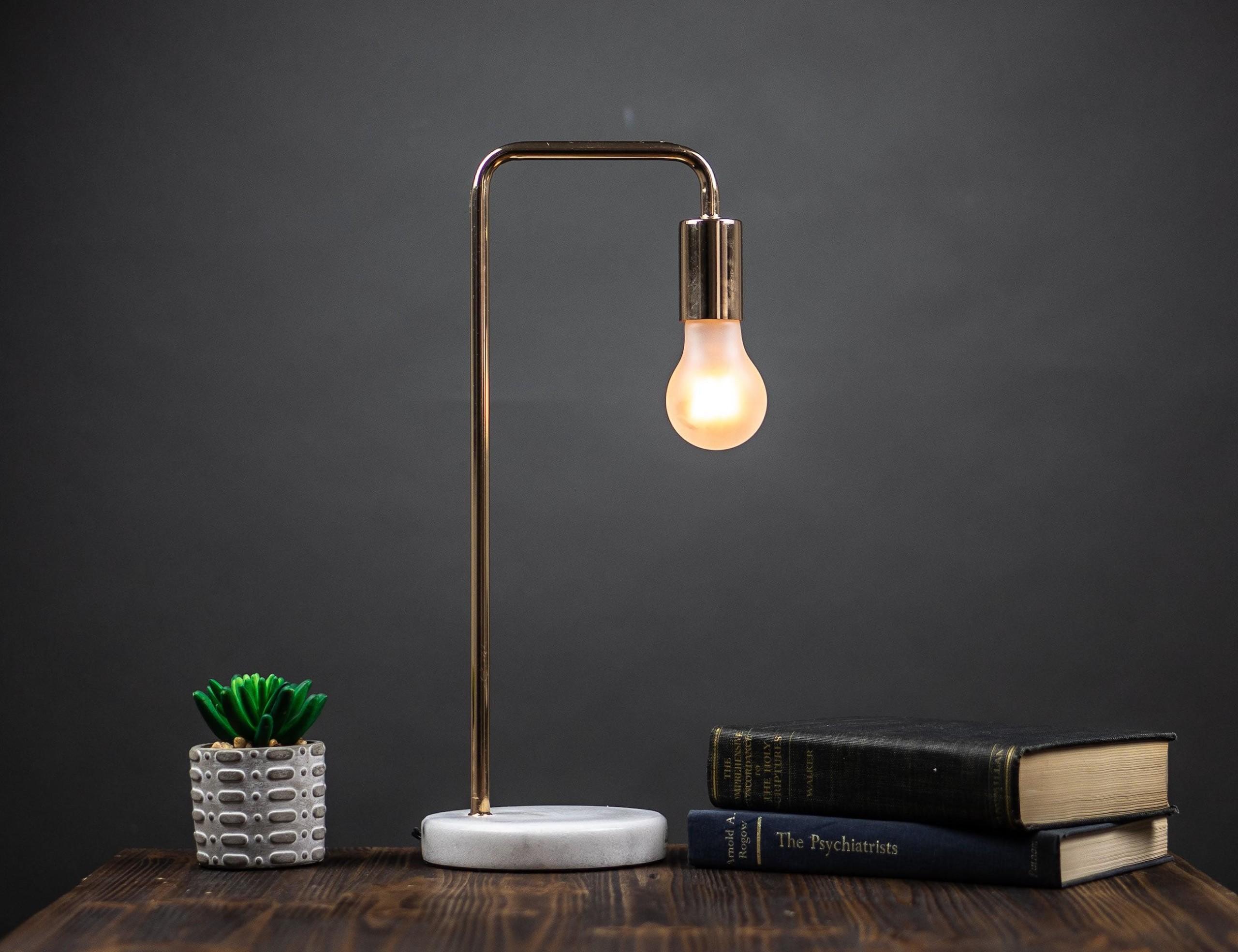 Bedtime Bulb Low-Blue Light Bulb