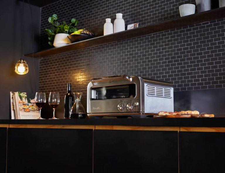 Breville+Pizzaiolo+Smart+Countertop+Pizza+Oven
