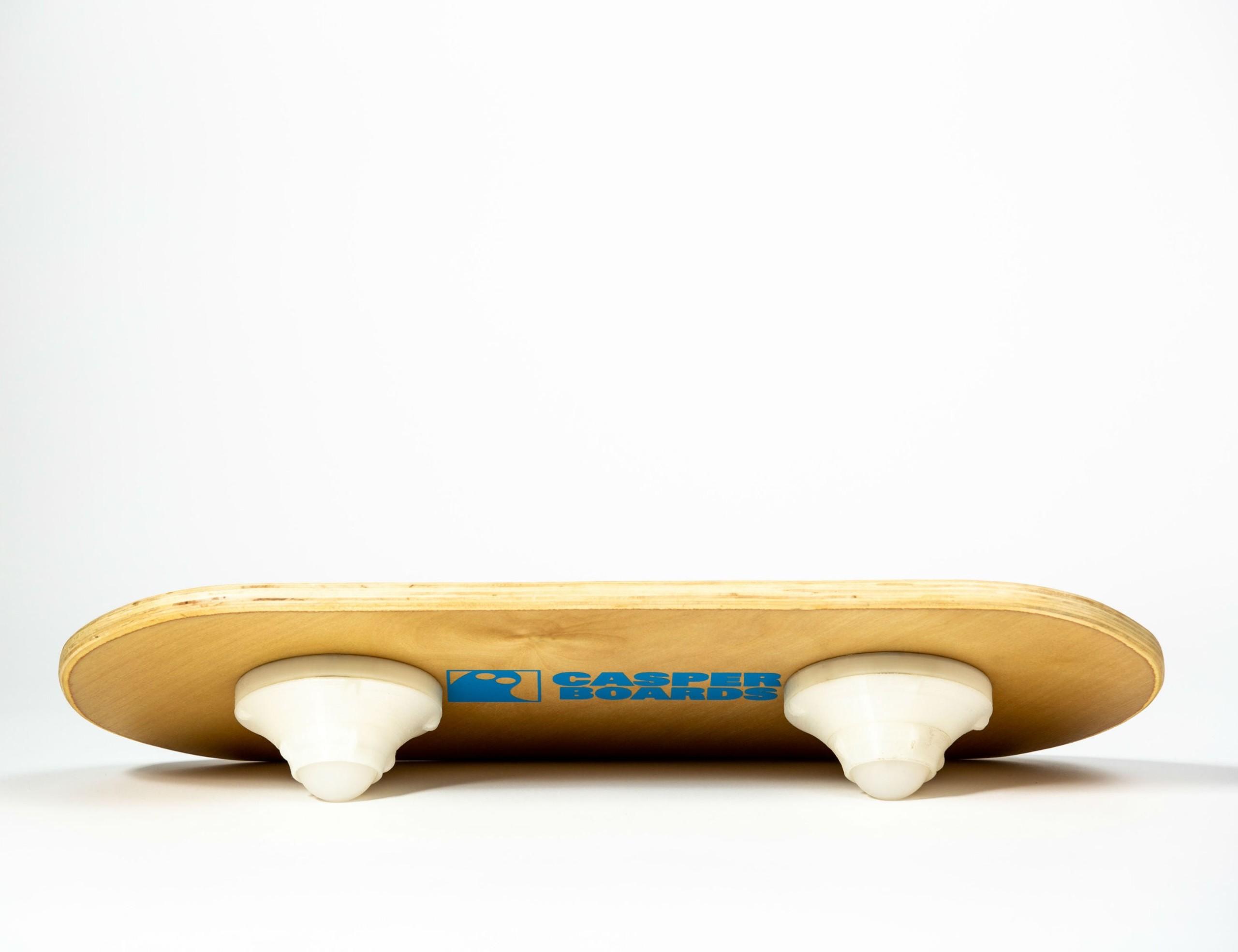 Casper Boards 2-in-1 Active Footrest