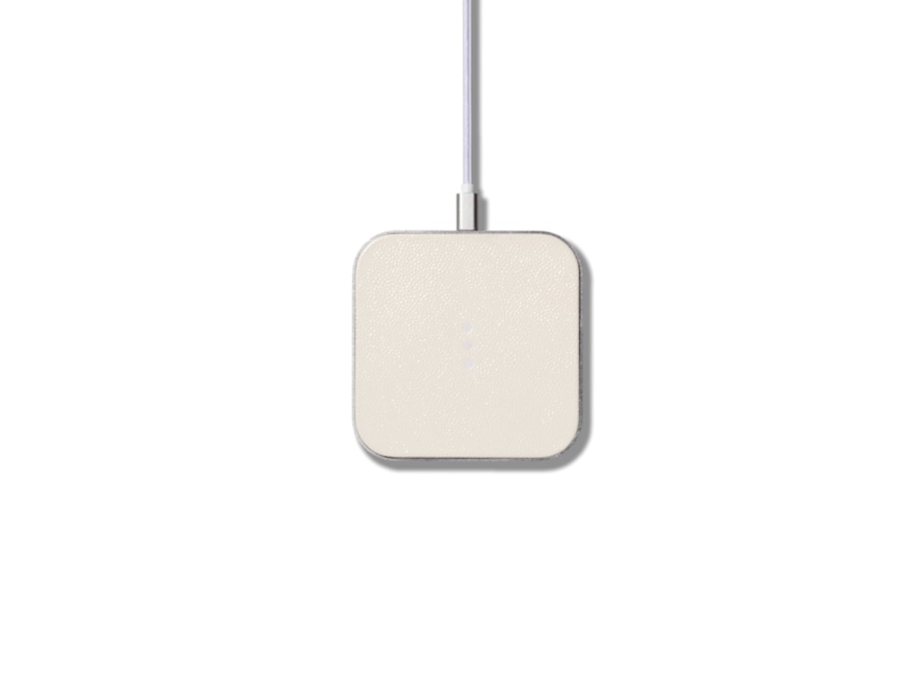 Courant Catch 1 Aluminum Fast Wireless Charger