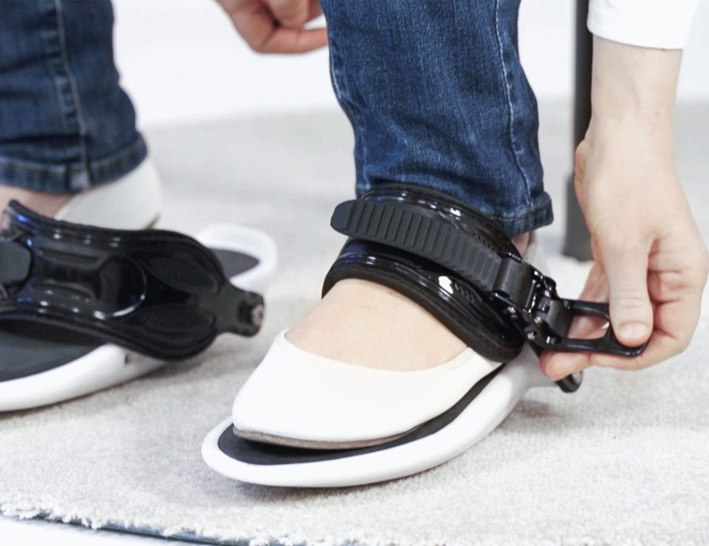 Cybershoes+Virtual+Reality+Gaming+Shoes