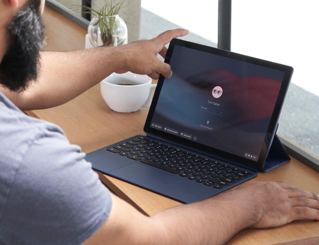 Google+Pixel+Slate+Tablet