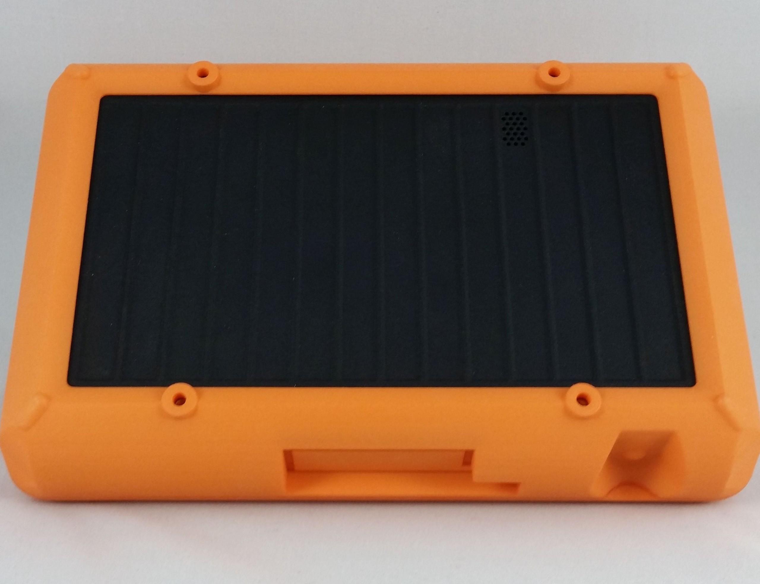 HackerTab Pro Industrial Raspberry Pi Tablet